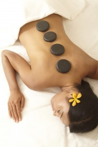 Warm Stone Therapy - 80Min - 740,000 VND